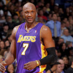SHOCKER: Lamar Odom reveals he used a 'fake penis' to pass a 2004 Olympics drug test