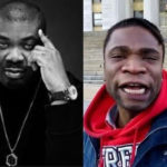 Shot Fired: 'If Don Jazzy can make it with his voice, then my future in the music industry is solid' - Speed Darlington