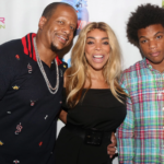 Kevin Hunter blames Wendy Williams for ruining his relationship with their son