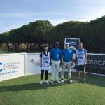 PwC to sponsor 2019 World Corporate Golf Ghana final