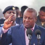 Ramadan: Pray for Ghana's prosperity – Ex-Prez Mahama to  Muslims