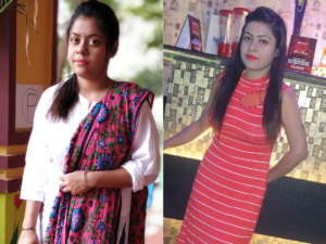 Weight loss: This teacher lost 10 kilos WITHOUT going to the gym! Know her successful diet!