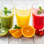 It's official: Drinking 100 per cent natural fruit juices may actually increase your risk of an early death