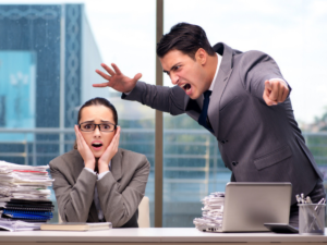 Bullied at workplace? It can change behaviour for worse