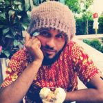 I nearly collapsed smoking weed in Tamale – Wanlov reveals