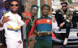 VIDEO: Shatta Wale's friend Junior US laid to rest