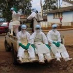 DR Congo Ebola deaths over 1,100, humanitarian response underfunded - UN
