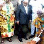 I'm on right track - President  Akufo-Addo