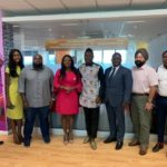 Stonebwoy lauds Vodafone's support for Ghana Music