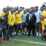 FEATURE: Ruining Black Stars at the root