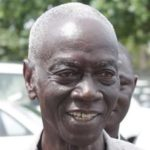 Politicians always blame the EC for losing elections, time will expose them- Afari Gyan