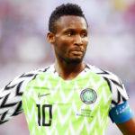 2019 AFCON: Nigeria announce 25-man squad, John Obi Mikel returns