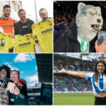 Global influencers brought together by the LaLiga Santander Experience