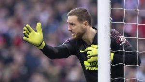 Jan Oblak – The best goalkeeper in LaLiga Santander 2018/19