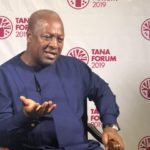 Mahama to speak on the State of Peace in Africa in Ethiopia