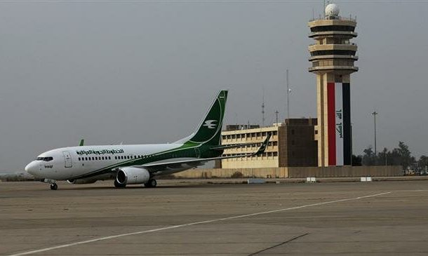 Iraqi Airways to resume Syria flights after eight years