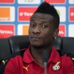 Breaking News: Asamoah Gyan announces shock international retirement from Ghana