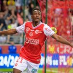 Baba Rahman pleased to end Stade de Reims loan stint in style
