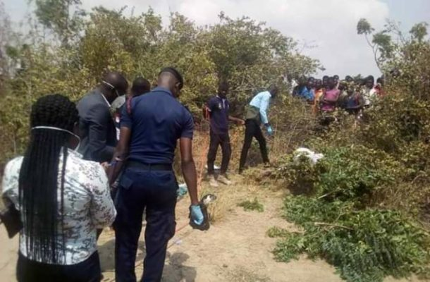 CONFESSION: Real reasons why Asiakwa RME teacher was killed