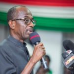 You'll die first if there's war; be critical on the EC - NDC to journalists