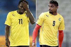 Odartey Lamptey weighs in on Sulley, KP Boateng debate