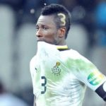 Ghanaians divided over Asamoah Gyan retirement from Black Stars