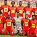 Asante Kotoko caught up in alleged match-fixing scandal