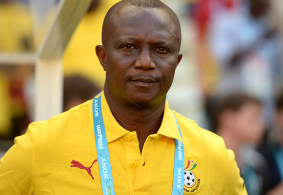 2019 AFCON: Kwesi Appiah to name provisional Black Stars squad on May 20