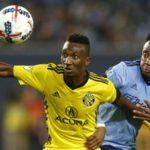 Massive boost for Ghana as Harrison Afful given injury return date