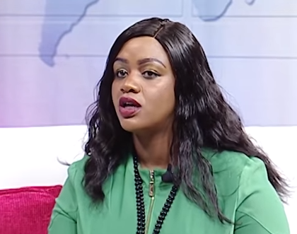 Be second wives to avoid being single mothers - Female MP advises women