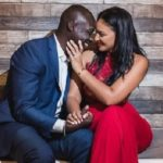 More details emerge following Chris Attoh's Wife Bettie's Assassination