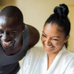 JUST IN: Chris Attoh's wife shot dead in Maryland, USA