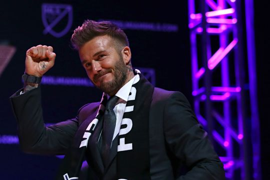 David Beckham's MLS Franchise Inter Miami is Ready for Summer Signing of Players
