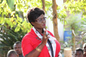 While Mahama Built Schools, Akufo Addo is Only Renaming Existing ones After His Family Members - NDC Women Organizer