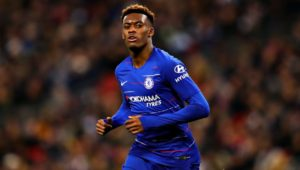 Hudson-Odoi included in ESPN's shortlist of top-30 players under 21