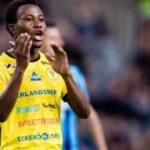 Ghana midfielder Abdul Halik Hudu features in IK Frej draw