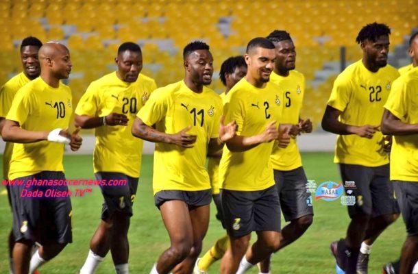 Panic grips Ghana players as coach Kwesi Appiah set to name squad