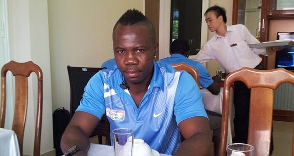 Gyan 'lacks leadership qualities'- former Kotoko captain