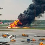 BREAKING: Plane carrying 73 passengers catches fire; 13 dead [VIDEO]
