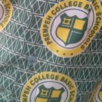 LEAKED: Prempeh College basic school students hold s*x party in swimming pool