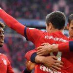 Bayern Munich 3-1 Hannover 96: Hosts edge closer to Bundesliga title