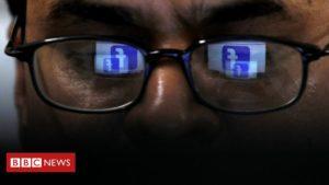 Facebook 'generated' extremist video