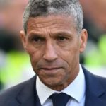 Chris Hughton: Brighton sack manager after 17th-placed finish in Premier League