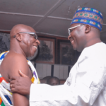 Akufo-Addo made the right choice with Bawumia - Nyakrom Paramount Chief