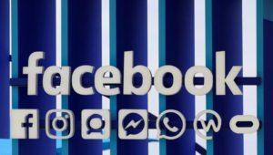 Facebook shutting down group video chat app Bonfire