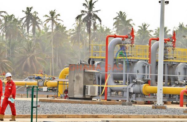 Ghana to sell gas to Ivory Coast