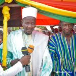 We now know NPP cares for Muslims- Suaman Chief Imam