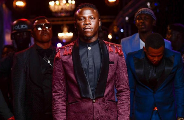 Police in hot search for Stonebwoy's body guard