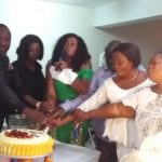 VIDEO+PHOTOS: AWW MP Seyram Alhassan celebrates mothers