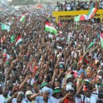 NDC turns deaf ears to EIU report indicating NPP will maintain power in 2020
